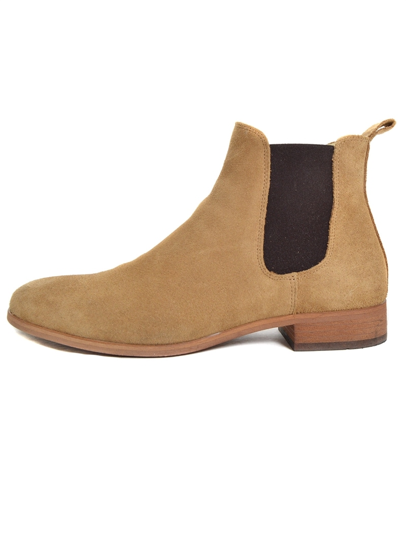 Chelsea Boots Shoe The Bear Paapi.se