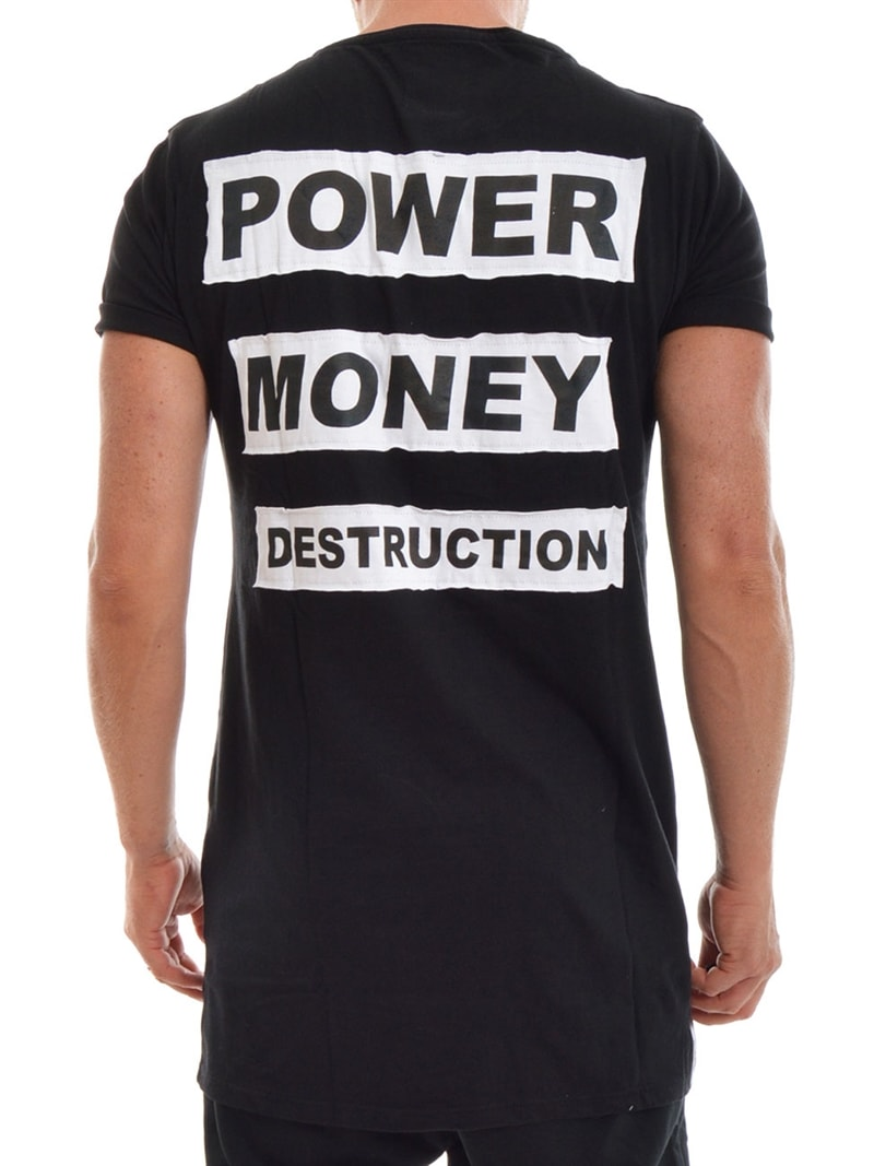 wreckless-power-tee