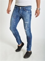handmade-jeans-painted